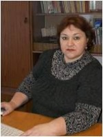 Ирина Красулина
