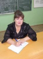 Ольга Комкова