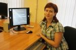 Татьяна Курашева