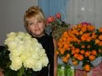 Светлана Алексеевна Сокол