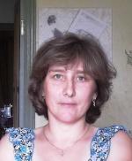 Алена Васильевна