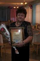 Зинаида Леонидовна