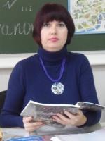 Лера-Ветка
