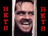 [Bets] Jack Torrance