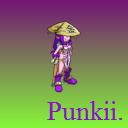 Punkii