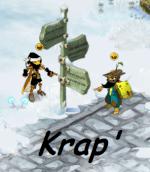 Krap'/Krapod