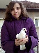 Бетина П. Борисова