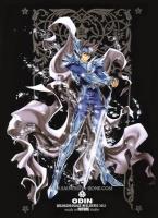 Odin dios de Asgar