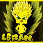 LBRAN