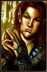 Beleriand Tri'mond