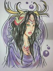 Circe Pandora