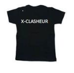 X-Clasheur