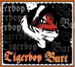Cyberian Tiger