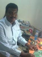 احمد الشرنوبي