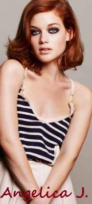Angelica Jones