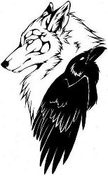 Ravenwolf