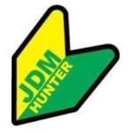 JDM Hunter