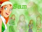 مجنونة سام