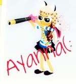Ayanna(: