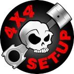 4x4SET-UP