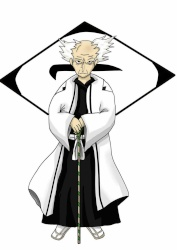 Old Man Kaito