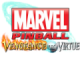 Marvel Pinball VV