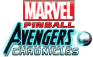 Marvel Pinball Aveng