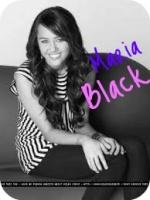 María Black