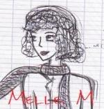 Melle. M