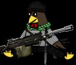 Crooked Chicken
