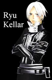 Ryu Kellar