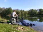 Vos parties de pêche 334-86