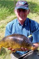 La pêche de la carpe en batterie 398-12