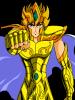Caballeros de Oro Aioria10