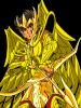 Caballeros de Oro Aioros10