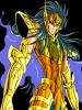 Caballeros de Oro Camus10