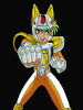 Caballeros de Acero Daichi10