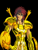 Caballeros de Oro Dohko110