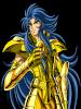 Caballeros de Oro Saga10