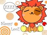 SleepyLeo