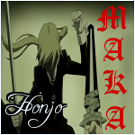 Honjo [Maka]