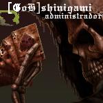 [GoH]shinigami