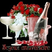 bonne anniversaire dounia 630633