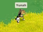 Yunah-Marre
