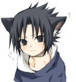Neko-sasuke