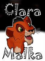 claramalka(clarii)