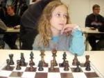 مبدعة الشطرنج