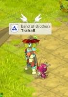 Trahall