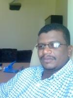 حافظ صديق حاج علي