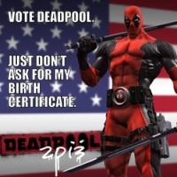 Deadpool Awsome